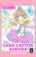 Card Captor Sakura Clear Card Arc - Bd.5