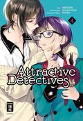 Attractive Detectives - Bd.4