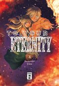 To Your Eternity - Bd.4