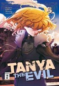 Tanya the Evil - Bd.6