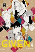 Given - Bd.4