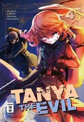 Tanya the Evil - Bd.4