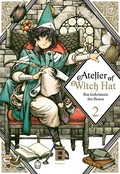 Atelier of Witch Hat - Bd.2