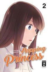 Napping Princess - Bd.2