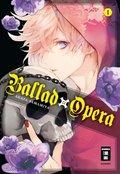 Ballad Opera - Bd.1