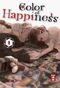 Color of Happiness - Bd.1