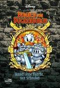 Donald von Duckenburgh - Ritter ohne Furcht, mit Schnabel