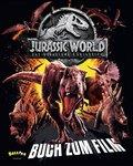 Jurassic World 2, Das gefallene Königreich - Das Buch zum Film