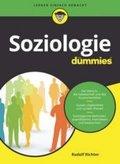 Soziologie für Dummies