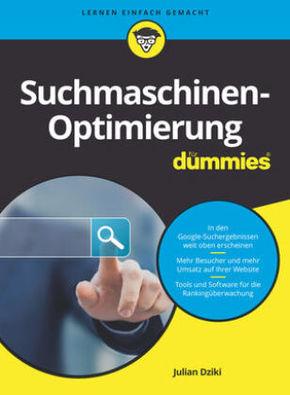 Suchmaschinen-Optimierung für Dummies