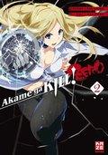Akame ga KILL! ZERO - Bd.2