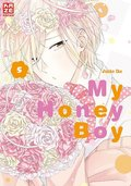 My Honey Boy - Bd.5