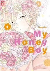 My Honey Boy - Bd.5