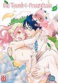 Die Tanuki-Prinzessin - Bd.9