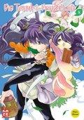 Die Tanuki-Prinzessin - Bd.8