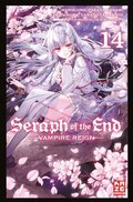 Seraph of the End - Bd.14