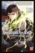 Seraph of the End - Bd.13
