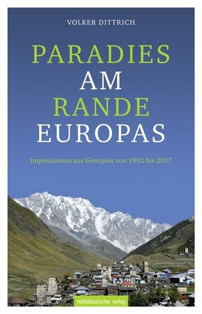 Paradies am Rande Europas