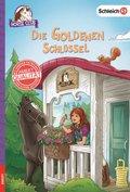 Schleich Horse Club - Die goldenen Schlüssel