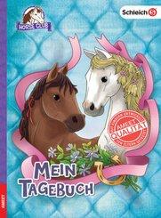 Schleich Horse Club - Mein Tagebuch