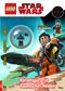 """LEGO® Star Wars(TM) Rätselspaß für Raumschiff-Helden (Mit LEGO® Minifigur """"Poe Dameron"""")"""
