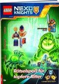 LEGO® Nexo Knights (TM) - Rätselspaß für tapfere Ritter
