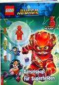 LEGO DC Comics Super Heroes - Rätselspaß für Superhelden