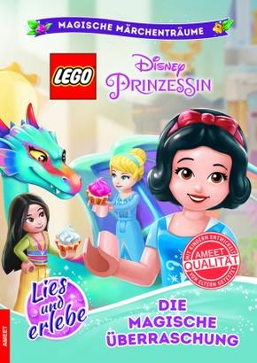 LEGO® DISNEY Prinzessin - Die magische Überraschung