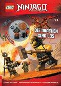 LEGO® Ninjago - Die Drachen sind los (Mit Lego-Minifigur Drachenjäger)