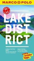 MARCO POLO Reiseführer Lake District