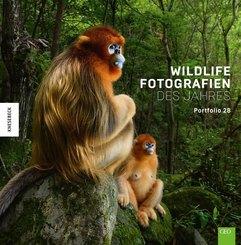 Wildlife Fotografien des Jahres: Wildlife Fotografien des Jahres; 28 - Portfolio. 28