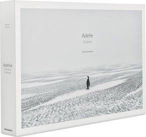 Adelie: Eismeer - Eisland, 2 Bde.