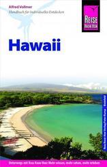 Reise Know-How Reiseführer Hawaii
