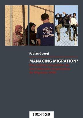 Managing Migration?