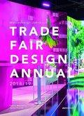 Trade Fair Design Annual 2018/ 19; Messedesign Jahrbuch