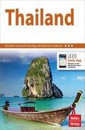 Nelles Guide Reiseführer Thailand
