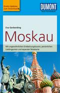 DuMont Reise-Taschenbuch Reiseführer Moskau