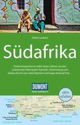 DuMont Reise-Handbuch Reiseführer Südafrika; 2.2