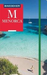 Baedeker Reiseführer Menorca
