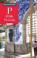 Baedeker Reiseführer Portugal