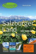 Maremonto Reise- und Wanderführer Salzburger Land - der Westen