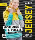 Alles Jersey - Hoodies & Pullis