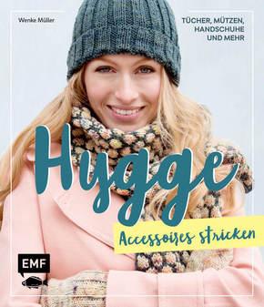 Hygge Accessoires stricken - Tücher, Mützen, Handschuhe und mehr