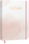 """Bullet Journal """"Watercolor Rose"""" 05"""