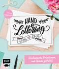 Handlettering with Love