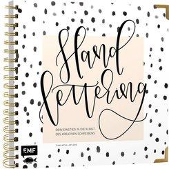 Handlettering - Dein Einstieg in die Kunst des kreativen Schreibens