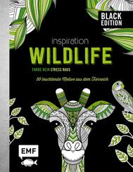 Black Edition: Inspiration Wildlife