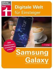 Samsung Galaxy - Alle Funktionen verständlich erklärt