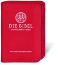 Bibelausgaben: Die Bibel Lutherübersetzung revidiert 2017 - Senfkornausgabe mit Reißverschluss; Deutsche Bibelgesellschaft