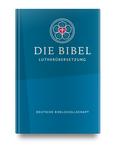 Bibelausgaben: Die Bibel Lutherübersetzung revidiert 2017 - Senfkornausgabe; Deutsche Bibelgesellschaft